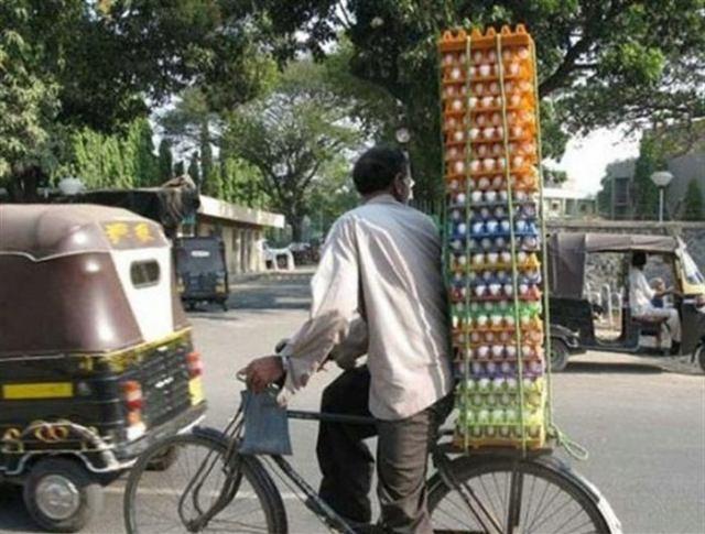 Профессионалы крупногабаритных перевозок