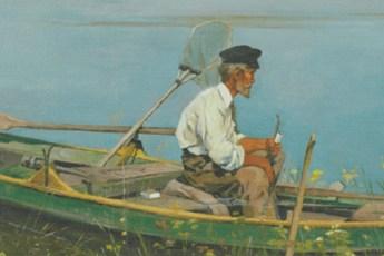 «Сломанные лодки» — невероятная притча о страхе перемен!