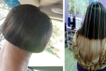 18 причесок, которыми парикмахер может гордиться