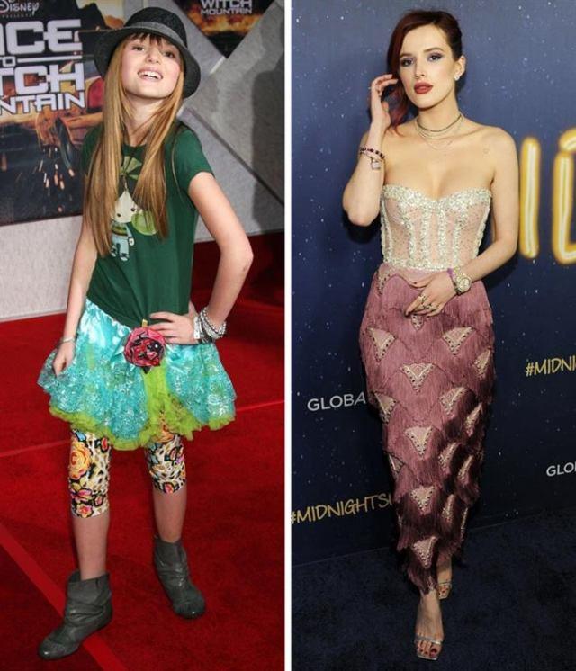 Какими стали дети-актеры, которые раньше были знамениты