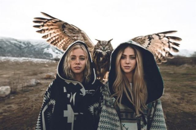 Невероятно красивые фотографии, которые вас обязательно впечатлят