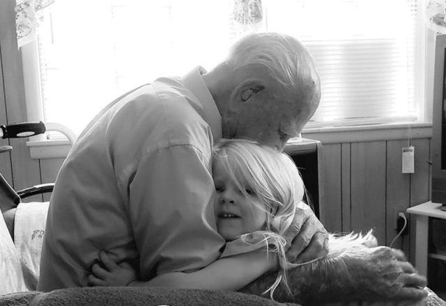 Милые фото, которые демонстрирует простое семейное счастье