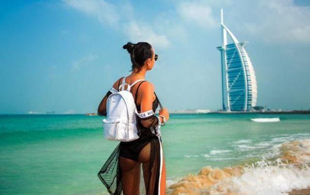 7 важных советов для женщин, которые собираются посетить арабские страны