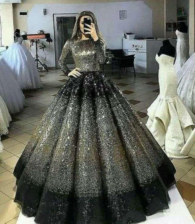 Шикарные платья, в которых каждая женщина почувствует себя королевой