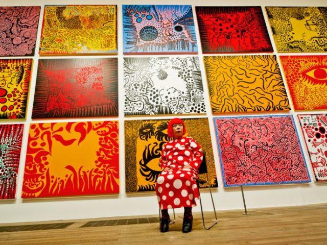 Самая дорогая художница провела 40 лет в сумасшедшем доме. Увидев ее работы вы поймете почему