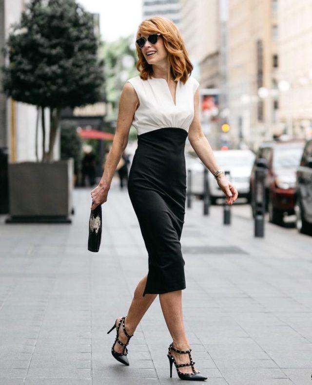 Как по одежде узнать счастливую женщину: 4 основных отличия