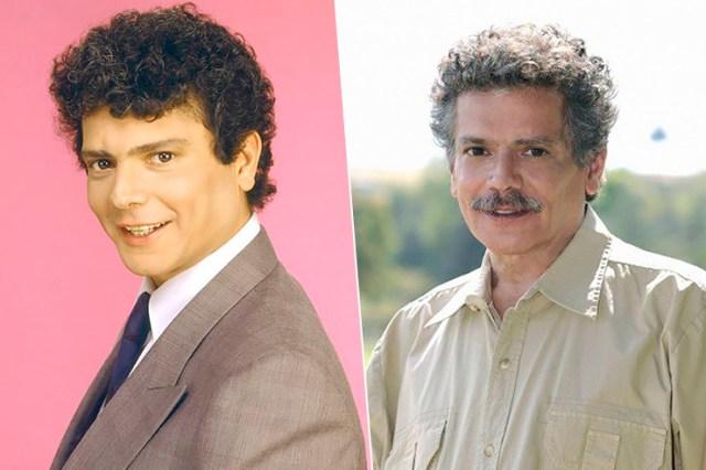30 лет спустя: как сейчас выглядят актеры любимых сериалов