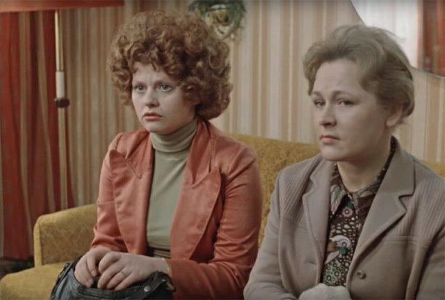 """Как сейчас выглядят актрисы легендарного фильма """"Москва слезам не верит"""""""