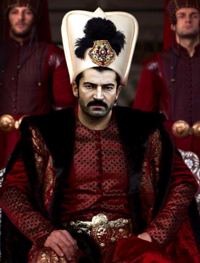 «Если б я был султан…» или пост о том, как питались султаны