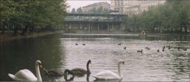 Москва времён СССР и сегодня. Как изменилась столица за два десятка лет