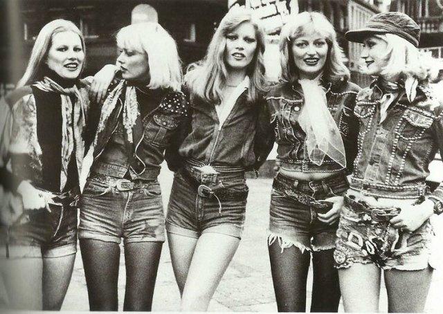 Красавицы из далеких 70-х, по которым сходили с ума наши папы