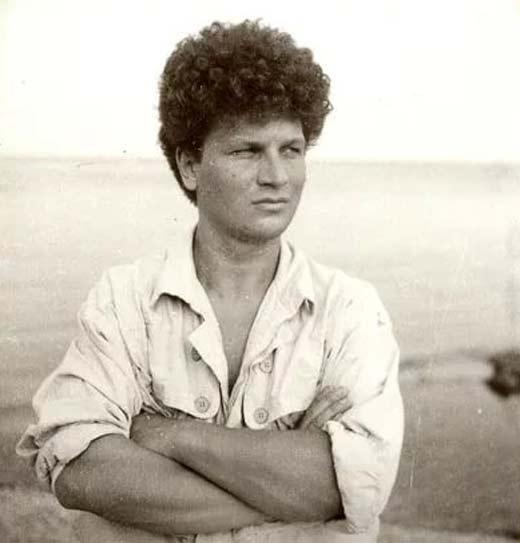 Как выглядит сегодня звезда 80-х Сергей Минаев