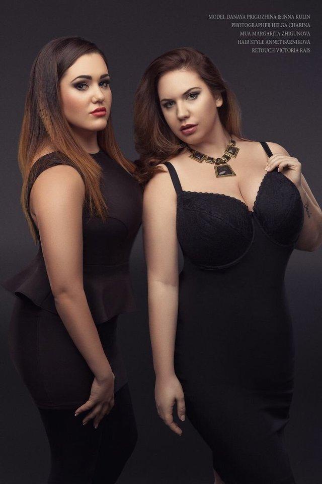 22-летняя красавица-дочь Иосифа Пригожина похудела и стала моделью