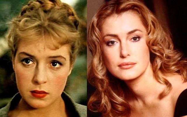 5 дочерей советских актрис, которые красотой превзошли своих мам