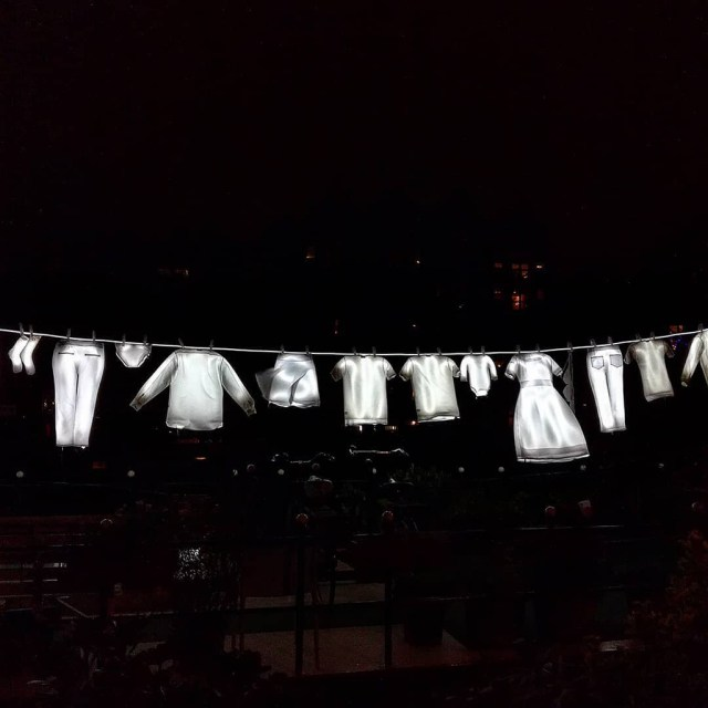 Фестиваль света в Амстердаме, который стоит увидеть собственными глазами