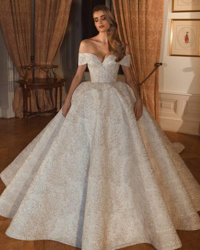 Платья, ради которых стоит выходить замуж