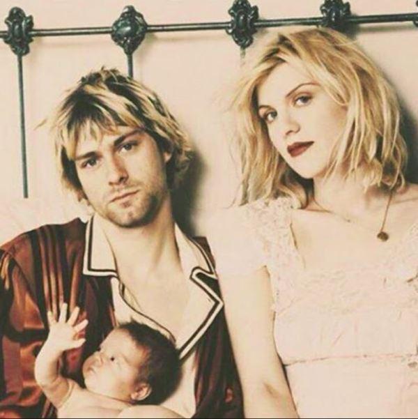 """Как сейчас выглядит единственная дочь лидера группы """"Nirvana"""" Курта Кобейна и Кортни Лав"""