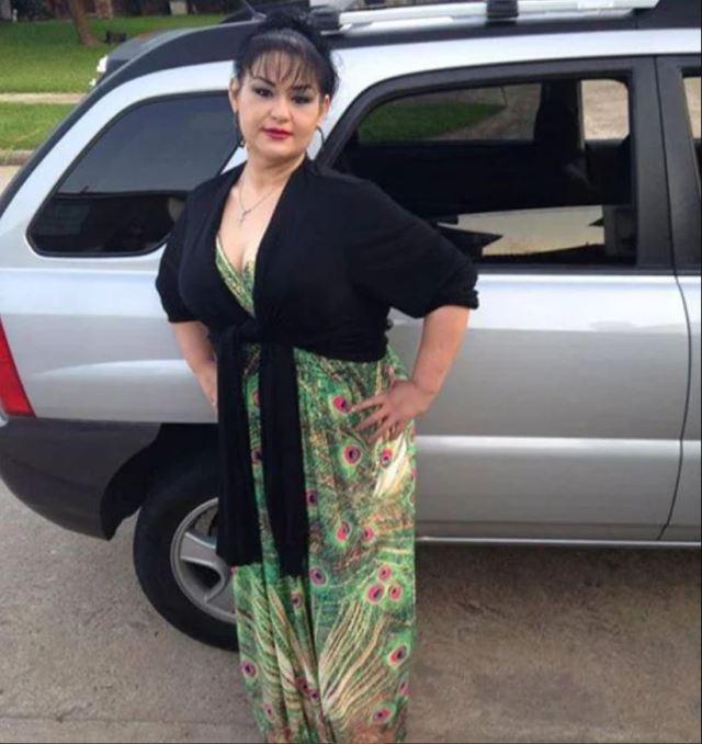 """""""Другой человек"""" - как сейчас выглядит Майра Розалес после того как смогла похудеть на 380кг"""