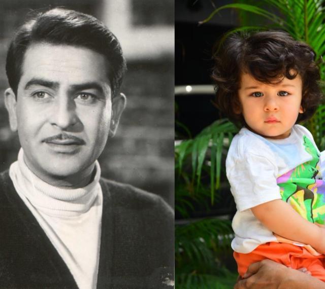 Самый красивый звездный ребенок: как выглядит правнук Раджа Капура (фото)