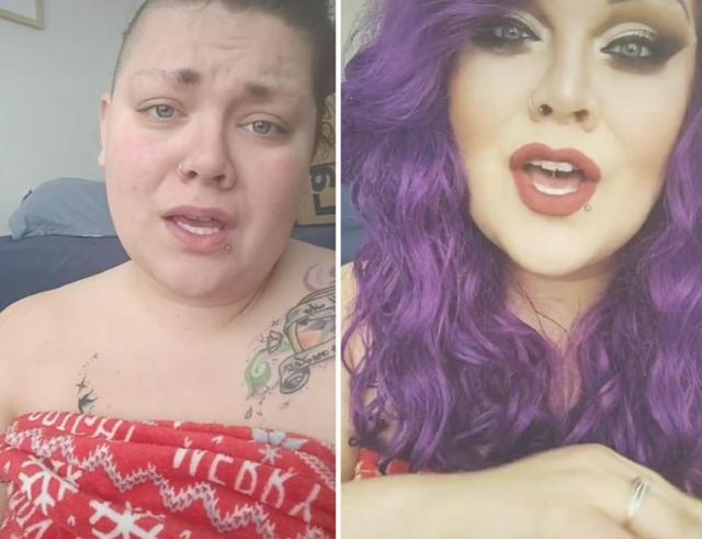 Девушки решили выложить фото без макияжа. Их с трудом узнали друзья