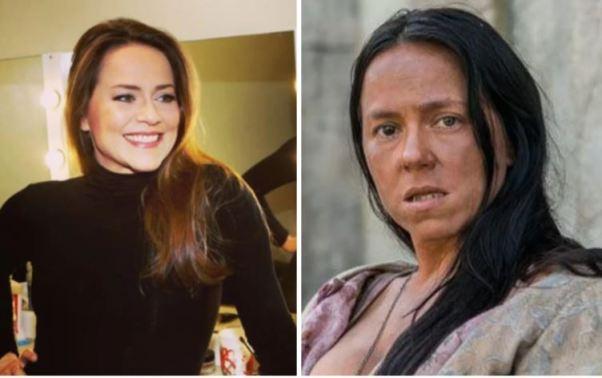 Как выглядит и живет сегодня актриса бразильских сериалов- Вивиан Пажмантер