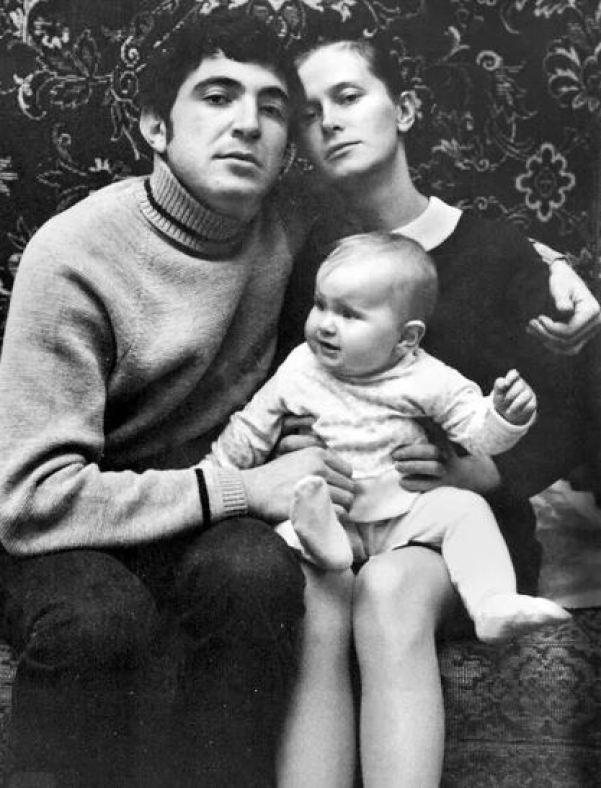 «Два брака и многочисленные романы». Любимые женщины олигарха Бориса Березовского