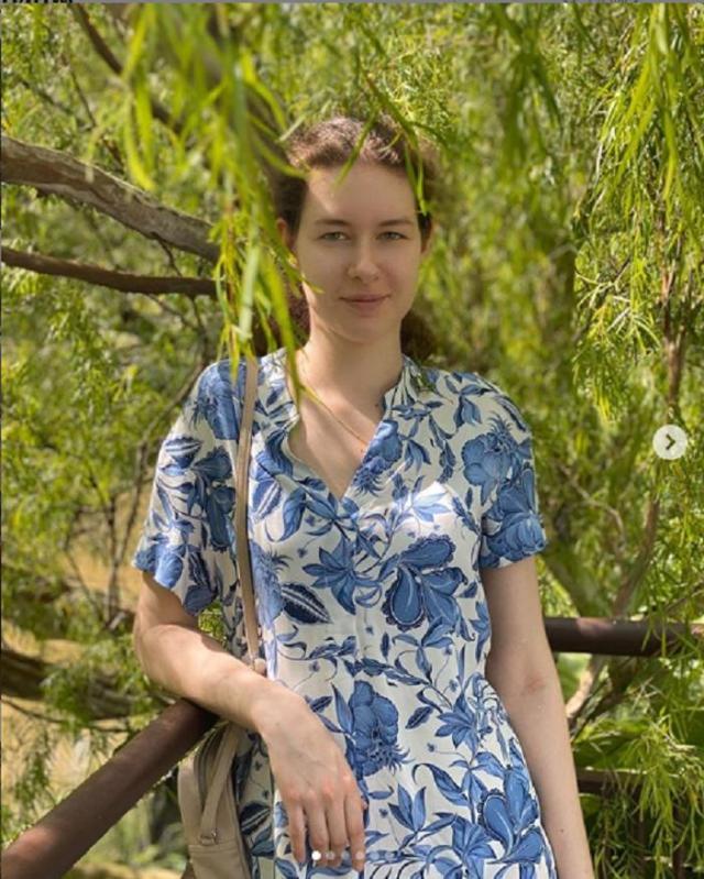 Дочь Леонида Якубовича сменила имидж и теперь в ней не узнать прежней скромняжки