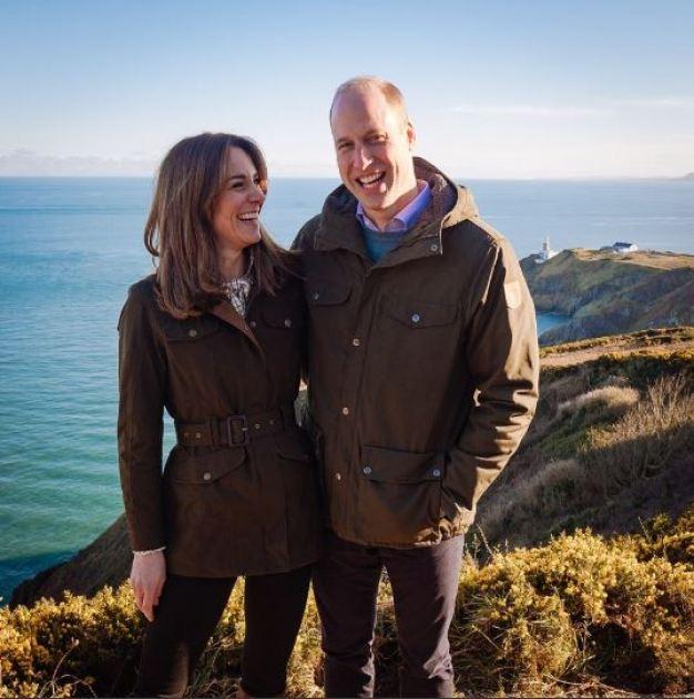 Принц Уильям и Кейт Миддлтон поженились 9 лет назад. Королевская чета в трогательных снимках