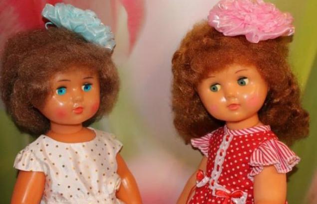 С чем играли советские девочки, 10 популярных кукол из СССР