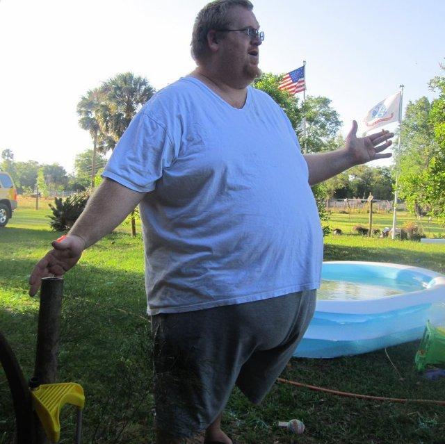 """""""Экстремальное похудение"""": как сейчас выглядит и живёт Зак Мур, который похудел на 160 кг"""