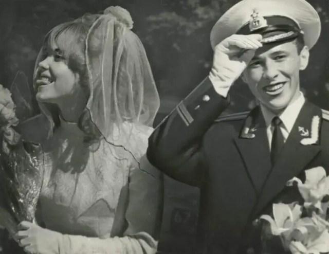 """""""Советские свадьбы"""" Как женились люди в разных уголках СССР"""