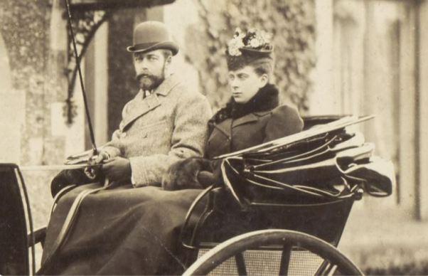Назад в прошлое. Редкие снимки из семейного альбома королевы Виктории