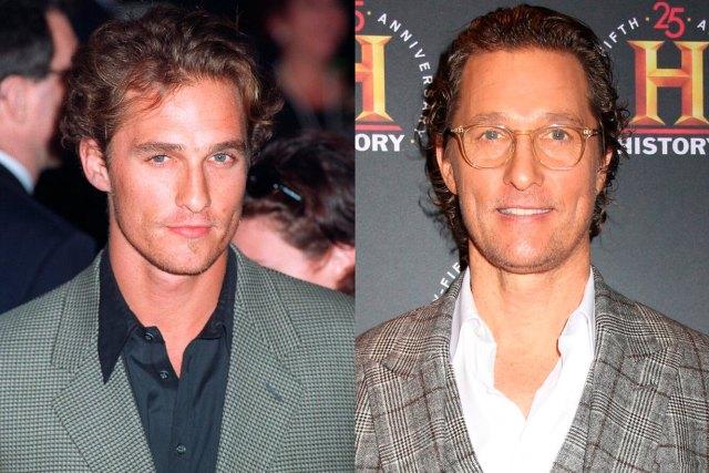 Они вообще стареют? 5 красавцев-мужчин, которым уже исполнилось 50 лет