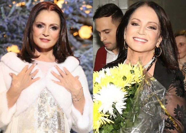 Вечно молодые: София Ротару и другие звезды, которые почти не меняются с годами