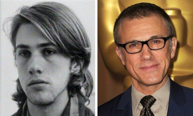 15 знаменитых актеров, которых мало кто вспомнит молодыми