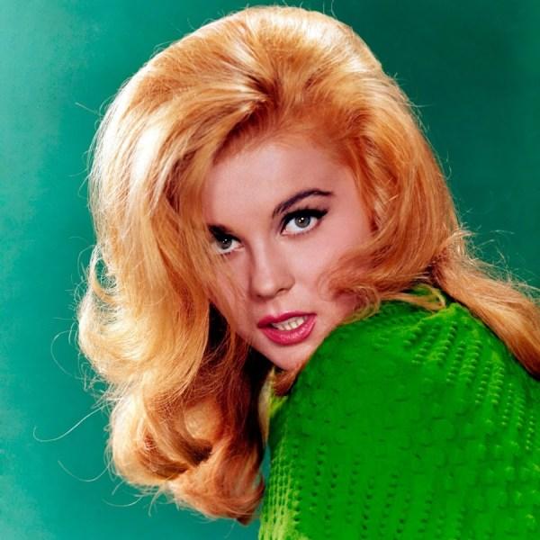 Пресли был в нее влюблен. Как выглядит сегодня 79-летняя Энн- Маргрет, влюбившая в себя Элвиса