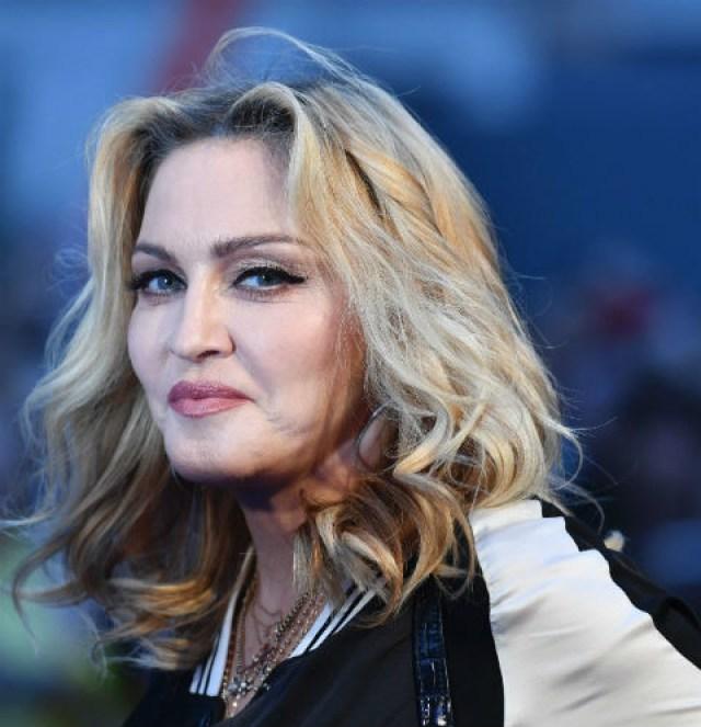 Перетянуто-затянуто. 63-летнюю Мадонну на селфи не узнали преданные поклонники