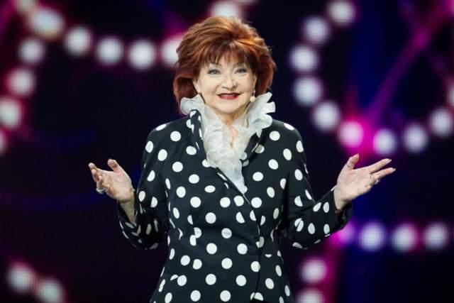 Лучше Брухуновой. 67-летняя Степаненко в разы помолодела, восхитив поклонников