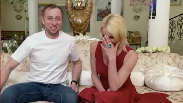 """""""Ему было выгодно, что я богатая"""": Волочкова рассказала о расставании с Олегом"""