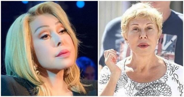 Без слез не взглянешь. Фото знаменитых женщин без обработки заставляет удивляться