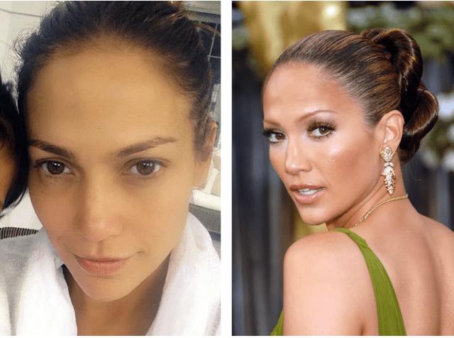 На мыло тех, кто делал макияж! Женщины, которые от рук визажистов прибавили себе годы