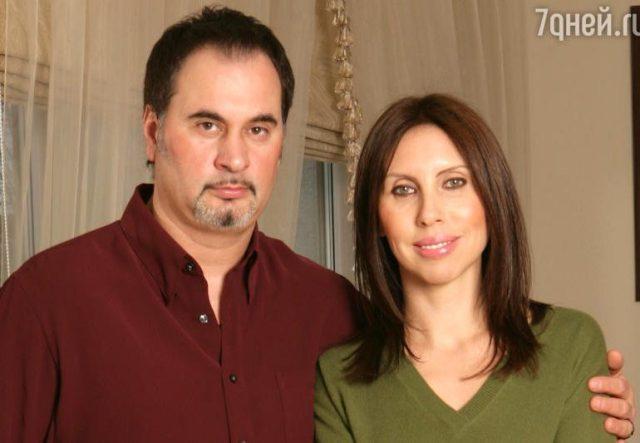 Предательство и боль. Как пережила измену и развод первая жена Валерия Меладзе