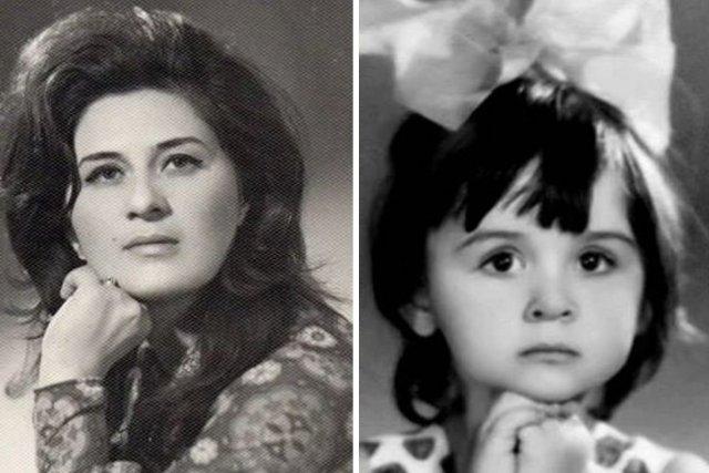 Единственная дочь Муслима Магомаева: как сложилась судьба наследницы артиста