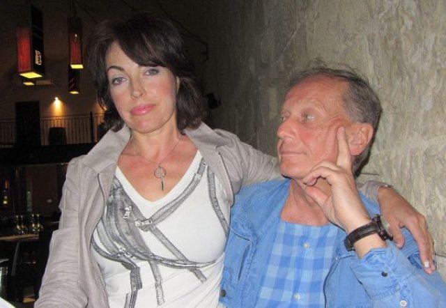 Дружит с первой женой, у которой его увела: как сейчас живёт молодая вдова Задорнова