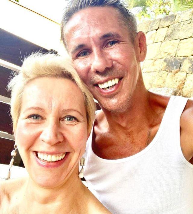 Судороги и посиневшие губы! - что случилось с Татьяной Лазаревой, живущей в Испании