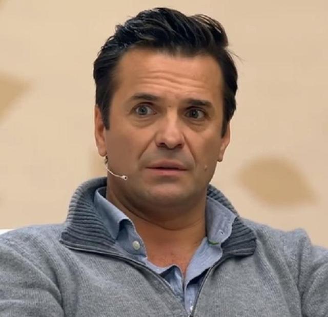 """""""Любил работу больше, чем Лену"""": Астахов честно рассказал о расставании с Кориковой"""