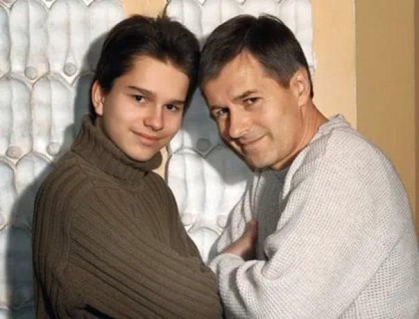Трагически потерял жену, маленькую дочь и сына. Тяжелейшая судьба Ливанова и его позднее счастье