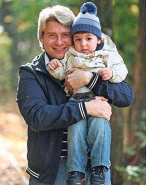 Ему уже 15 лет. Почему Басков долгие годы не общается с родным сыном