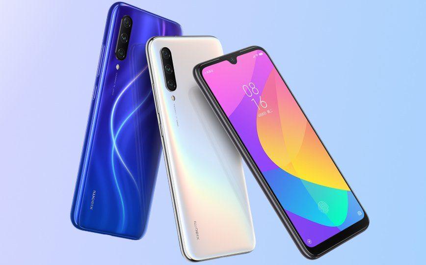 Картинки по запросу Xiaomi Mi CC9 Pro фото