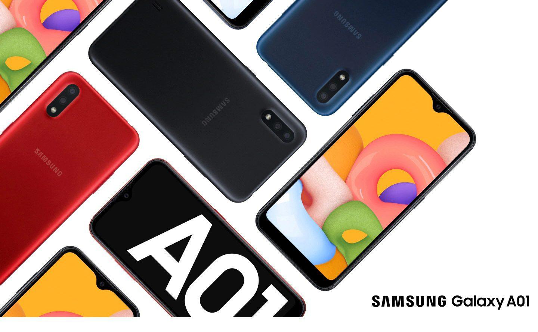Samsung выпустила доступного конкурента для смартфонов Redmi ...